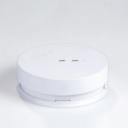 230 V Rauchmelder kabelgebunden vernetzbar Sensus 230