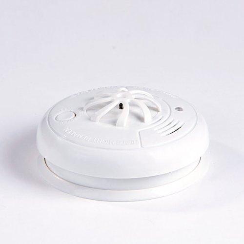 5-Jahres-Hitzemelder Sensus 4H für Küche und Werkstatt